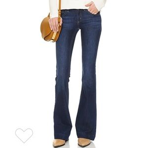 DL1961 Joy Flare Jeans New With Tags